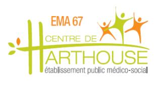 EMA 67 Centre de Harthouse